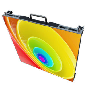 Hồng Nhân - LED Screen P3 Indoor