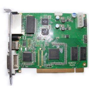 TS802D-Hồng Nhân
