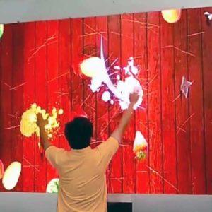 Hồng Nhân - Phần mềm tương tác