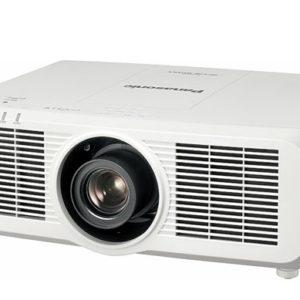 Hồng Nhân - Máy chiếu Laser PANASONIC PT-MZ770