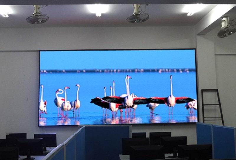 Màn hình LED Indoor có nhiều ưu điểm nổi bật