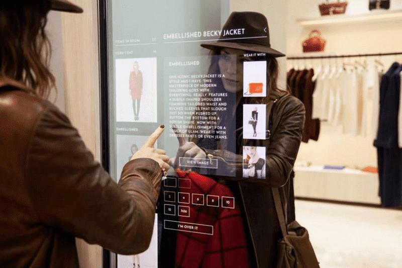 Công nghệ màn hình LED tương tác sẽ trở thành công nghệ quảng cáo tương lai