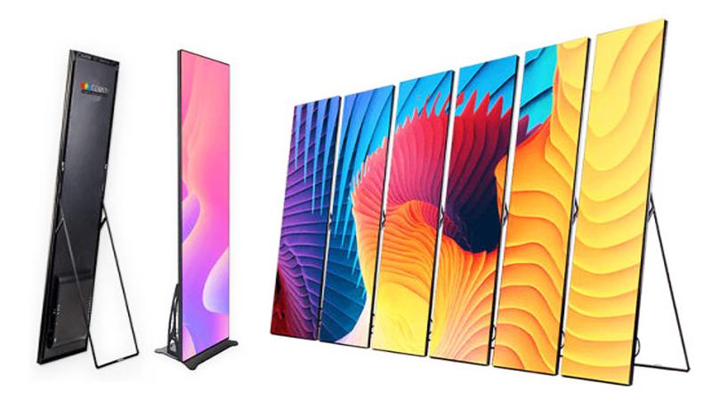 LED màn hình 2