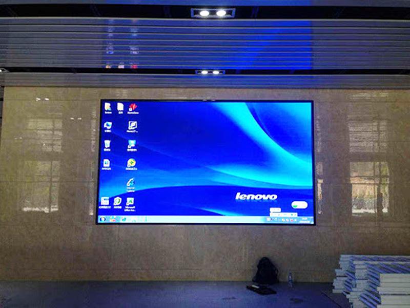 Màn hình LED P4 vẫn được nhiều người sử dụng nhờ chất lượng tốt và giá cả phải chăng