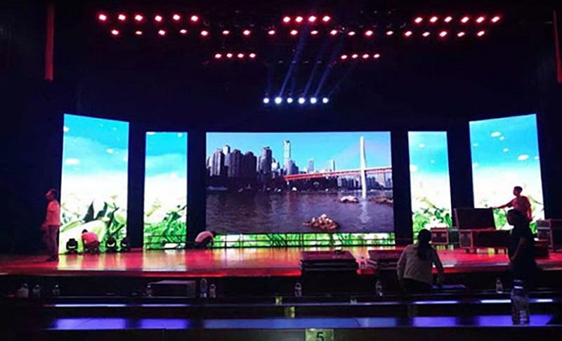Cần cân nhắc thật kỹ về đơn vị cho thuê màn hình LED sân khấu