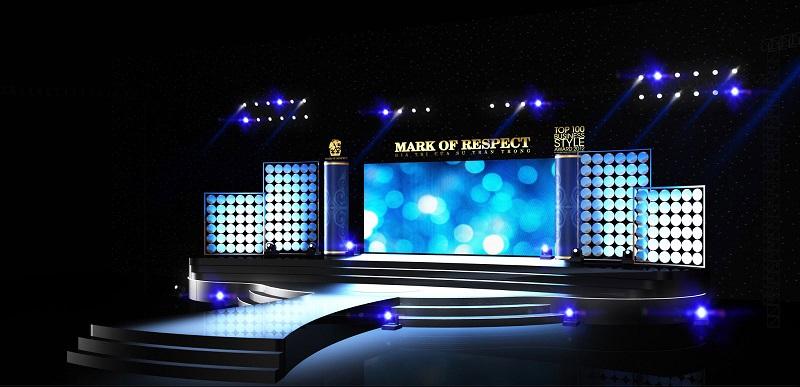 Nên tham khảo giá trước khi thuê màn hình LED sân khấu